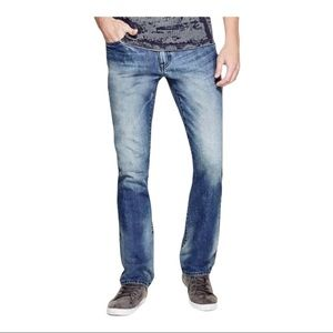 Guess McCrae Slim Fit Jeans Size 32 x 32